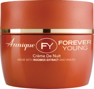 Annique Forever Young Creme De Nuit Rooibos Night Cream