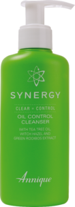 Annique Synergy Oil Control Rooibos Cleanser for Oily Skin